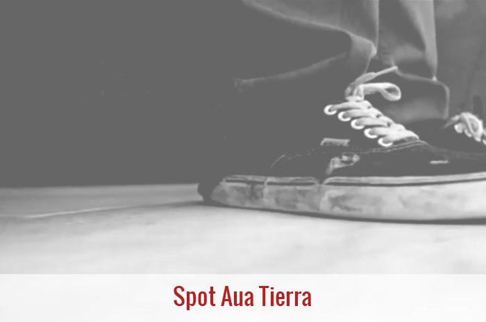 Spot Aua Tierra (BSO)