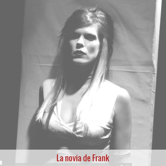 La novia de Frank (BSO)
